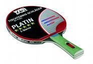 Viva Sport Tischtennis-Schläger Platin