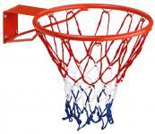 Viva Sport Basketballkorb mit Netz Heavy