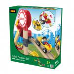 BRIO Achterbahn Set ( Fun Park ) 3730