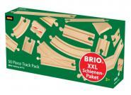 BRIO Großes Schienensortiment  50 3772