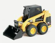 Bruder Cat Kompaktlader, Profi-Serie 2431