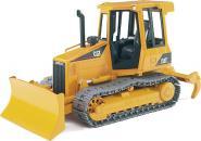Bruder Cat Kettendozer, Profi-Serie 2443