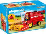 Playmobil Mähdrescher 3929