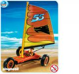 PLAYMOBIL® Windracer 4216