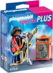 Playmobil Rockstar 4784