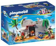 Playmobil Piraten-Höhle 4797