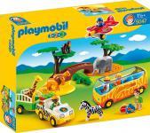 Playmobil Große Afrika-Safari 5047