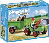 Playmobil - Ponytransport 5062, Exklusivartikel