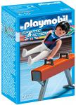 PLAYMOBIL® Turner am Seitpferd 5192