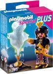 Playmobil Magier mit Flaschengeist 5295