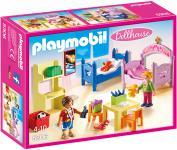 Playmobil Buntes Kinderzimmer 5306