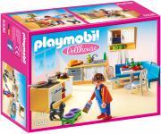 Playmobil Einbauküche mit Sitzecke 5336
