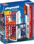 Playmobil Feuerwehrstation mit Alarm 5361