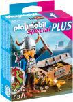 Playmobil Special Plus Wikinger mit Goldschatz 5371