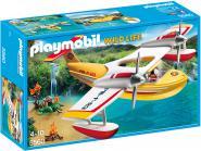 Playmobil Löschflugzeug 5560