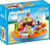 Playmobil Krabbelgruppe 4008789055705