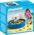 Playmobil Bällebad 4008789055729