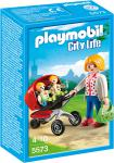 Playmobil Zwillingskinderwagen 5573