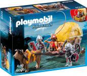 Playmobil Tarnkutsche der Falkenritter 6005