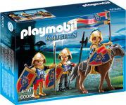Playmobil Spähtrupp der Löwenritter 6006