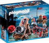 Playmobil Riesenkanone der Falkenritter 6038