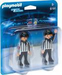 Playmobil Eishockey-Schiedsrichter 6191