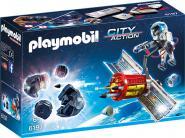 Playmobil Meteoroiden-Zerstörer 6197