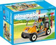 Playmobil Zoofahrzeug 6636