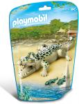 Playmobil Alligator mit Babys  6644