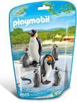 Playmobil Pinguinfamilie  6649