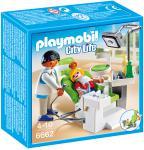 Playmobil Zahnarzt 4008789066626