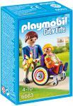 Playmobil Kind im Rollstuhl 6663