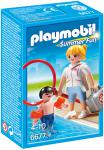 Playmobil Schwimmmeisterin 6677