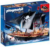Playmobil Piraten-Kampfschiff 6678