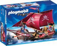 Playmobil Soldaten-Kanonensegler 6681