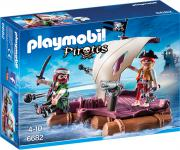 Playmobil Piratenfloß 6682