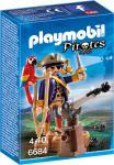 Playmobil Piratenkapitän 6684