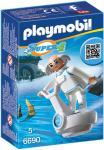 Playmobil Dr X 6690