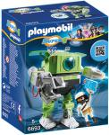 Playmobil Cleano-Roboter 6693