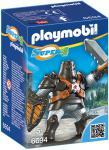 Playmobil Schwarzer Koloss 6694