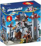 Playmobil Burg des Schwarzen Barons zum Mitnehmen 4008789066978