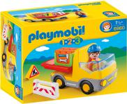 Playmobil Muldenkipper 6960