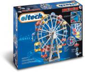 Eitech Metallbaukasten - Riesenrad mit Getriebemotor C17