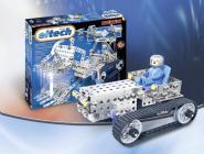 Eitech Metallbaukasten Kettenfahrzeuge  C21