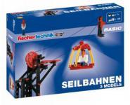 Fischertechnik BASIC Seilbahnen  41859