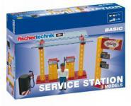 fischertechnik BASIC Service Station
