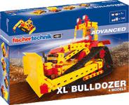 fischertechnik ADVANCED XL Bulldozer