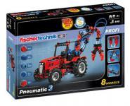 Fischertechnik PROFI Pneumatic 3             516185