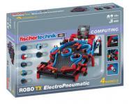 Fischertechnik ROBOTICS TXT ElectroPneumatic 516186