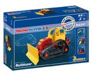 Fischertechnik BASIC Bulldozer 520395